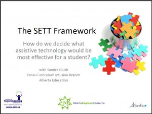 sett-framework