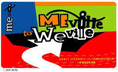 meville to weville