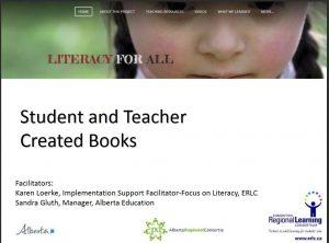 student-and-teacher-created-books